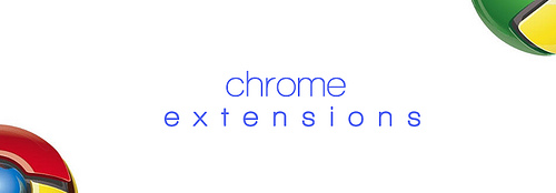 Chrome Extensions Cover Image